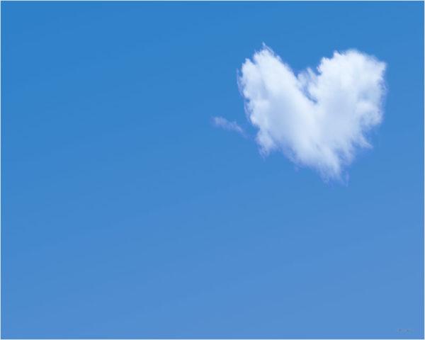 Clouded Heart - 0035 - Konstnär: Bengt Grönkvist