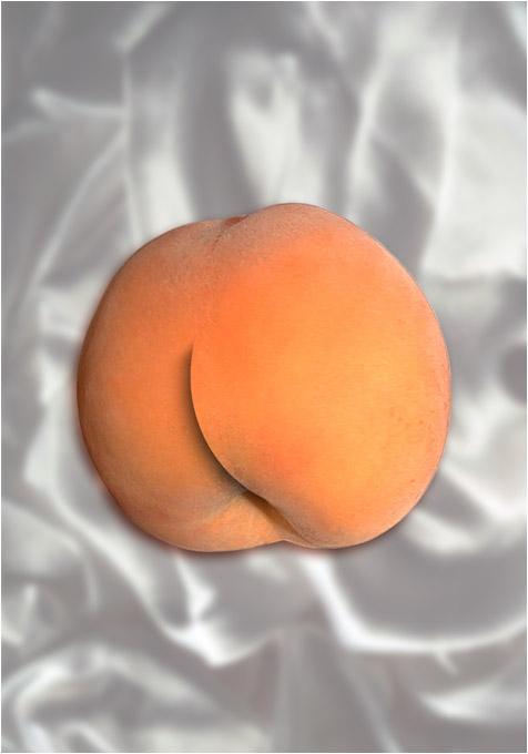 Silk Peach - 0060 - Konstnär: Bengt Grönkvist