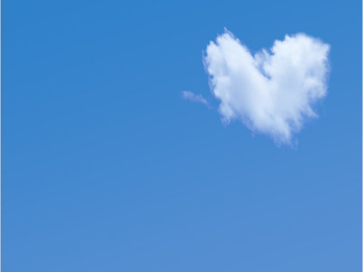 Clouded Heart