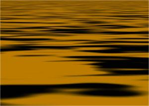 Golden Sea- 0034 - Konstnär: Bengt Grönkvist