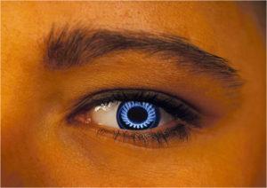 Hot Eye - 0045 - Konstnär: Bengt Grönkvist