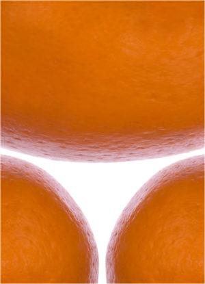 Orange - 0085 - Konstnär: Bengt Grönkvist